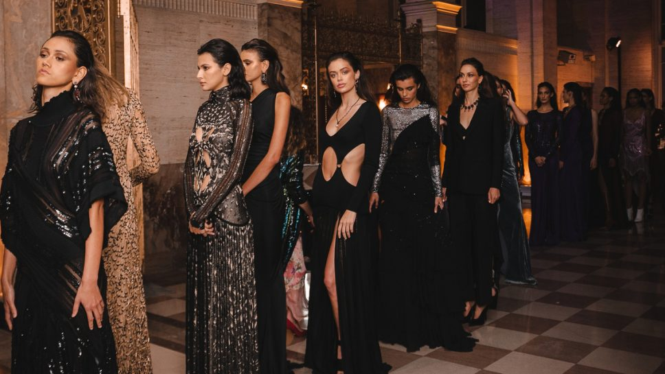 Miami Fashion Week 2018: From the runways to the parties! we tell you everything!