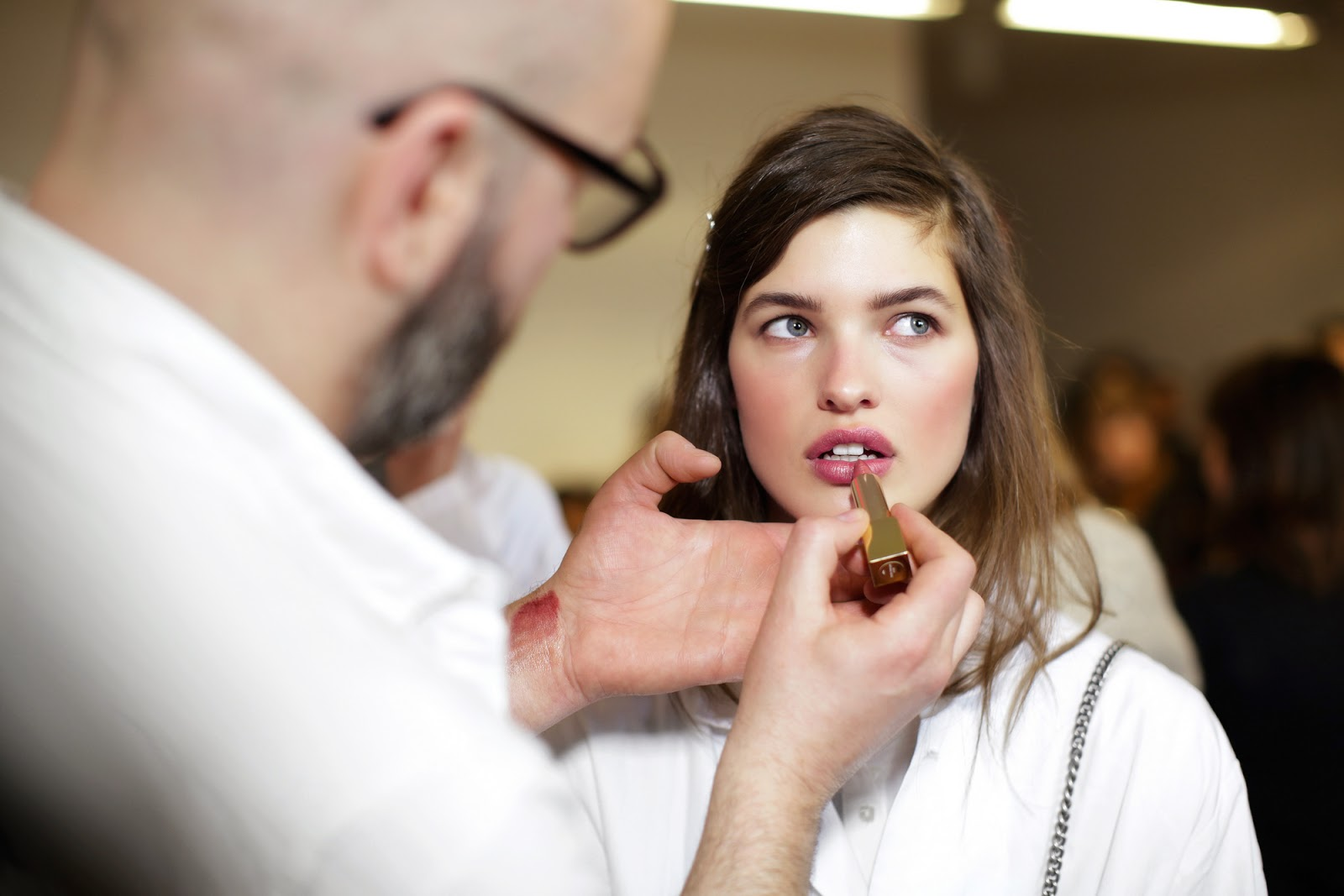 Michael Kors Showcases Sophisticated Beauty at New York Fashion Week for Fall 2015