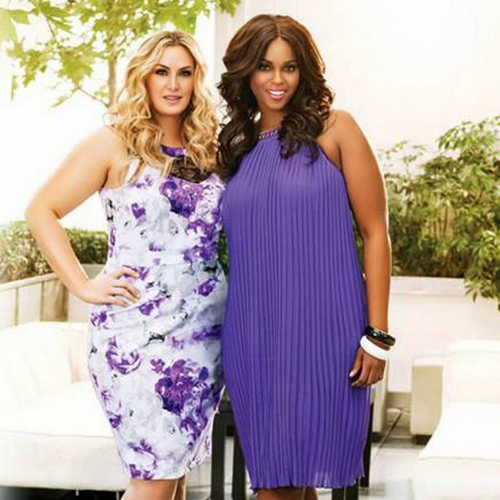Ashley Stewart, Global Plus Size Fashion Brand, Launches Nationwide Love Your Curves Tour