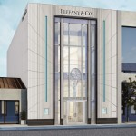 Tiffany & Co. Opens a Store in Miami's Design District
