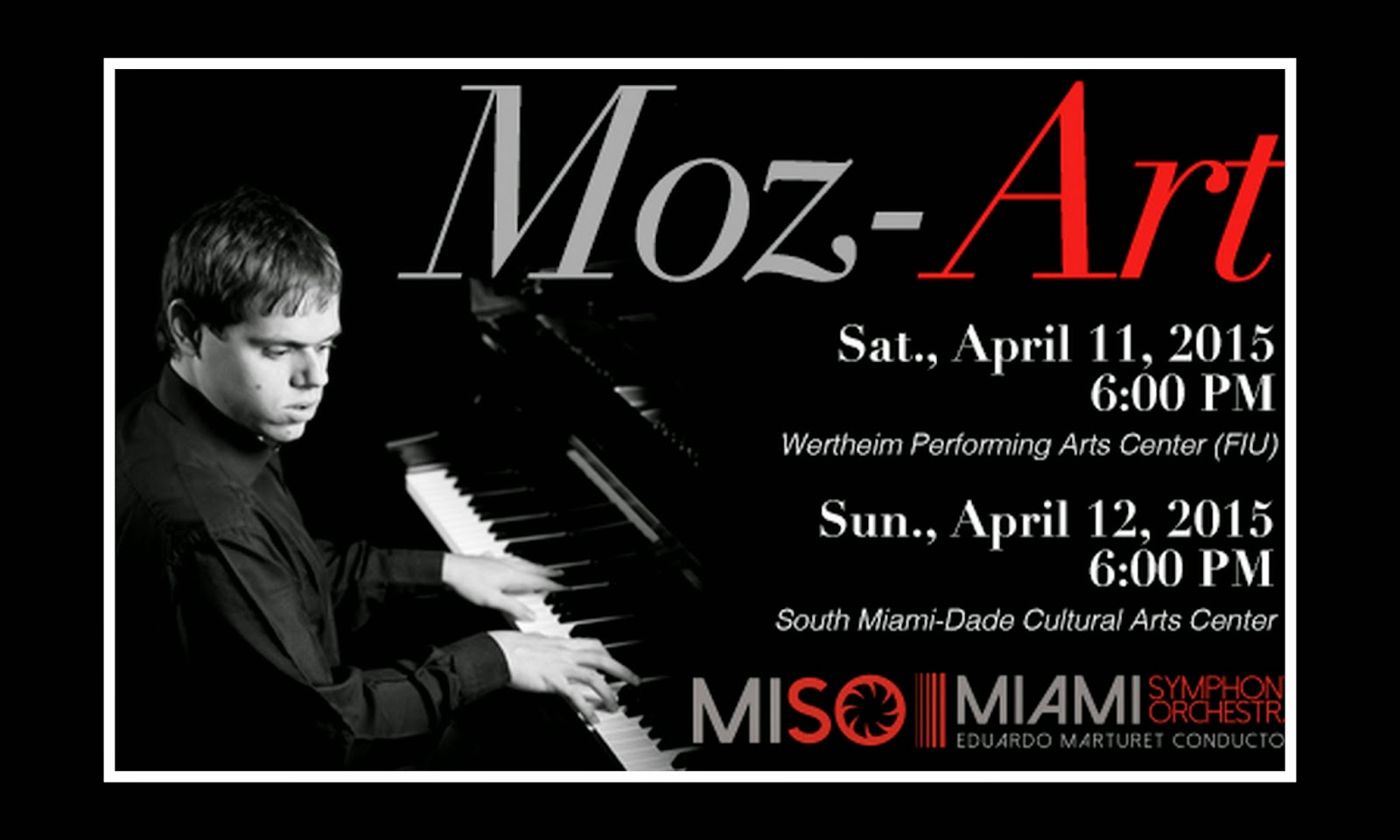 MISO Combines Music, Art and Storytelling for April's 'MOZ-ART' Concert Series