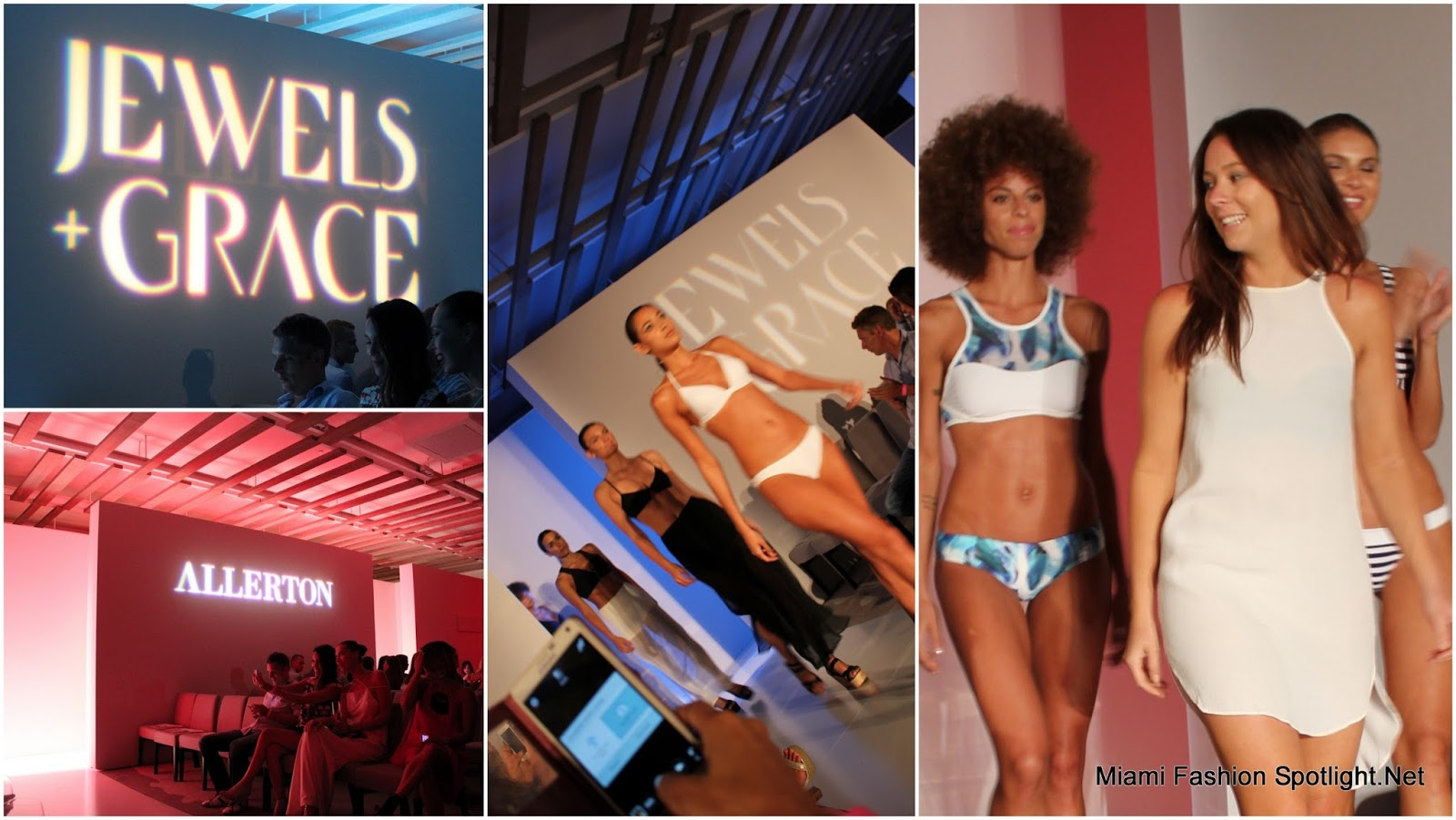 Runway Australia closes Miami Swim Week with two elite brands
