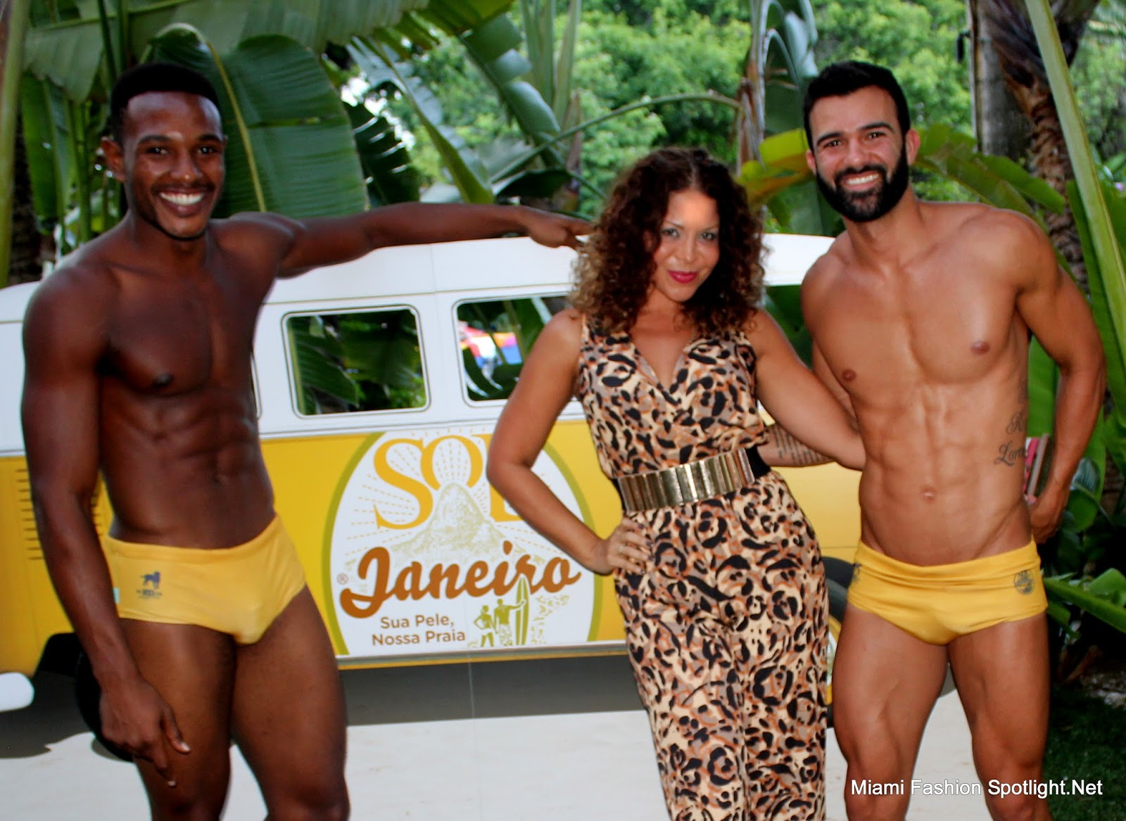 Sol de Janeiro takes over Miami Swim Week with new Brazilian Bum Bum Cream