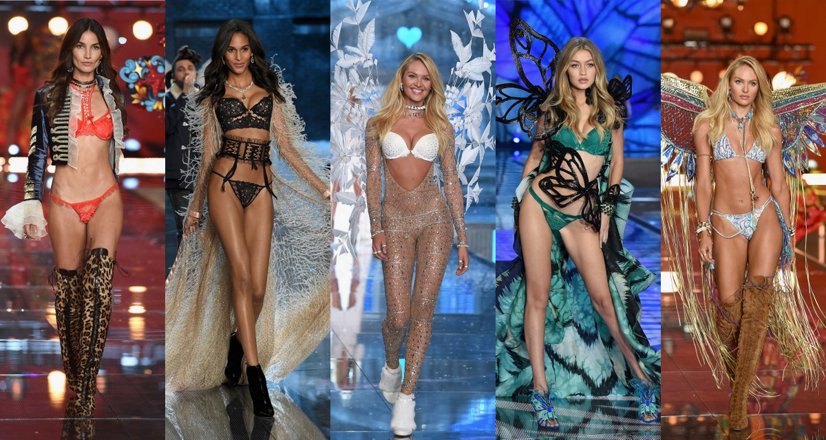 Victoria's Secret Runway: The Secrets Behind the 20th Fashion Show