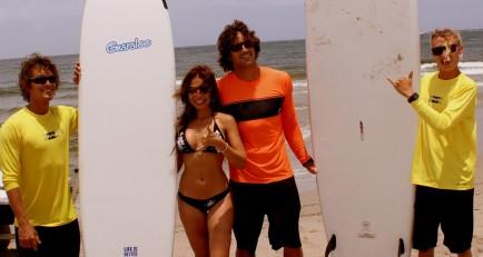 Boca Raton Resort & Club: Adventure on water & sophistication on land!