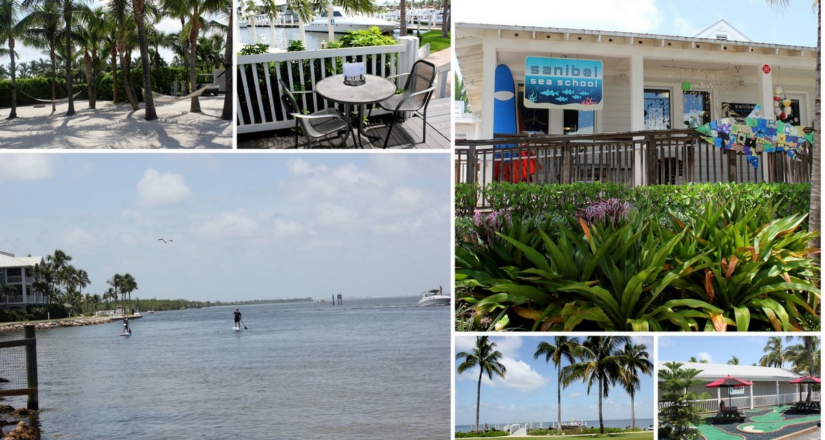 South Seas Island Resort: Captivating by Captiva Island!