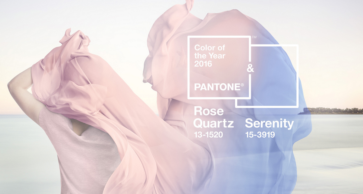 Color of the year 2016