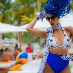 Nikki Beach Celebrates Valentine's Day with a Contest for Couples.