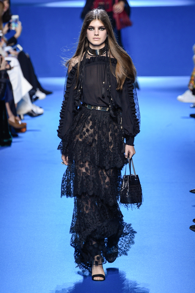 Elie Saab Fall/Winter 2016 at PFW