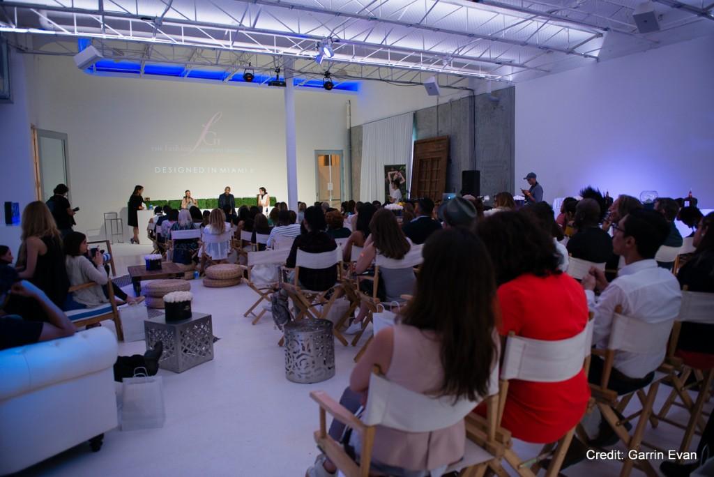 Fashion Group International: Designed in Miami II.