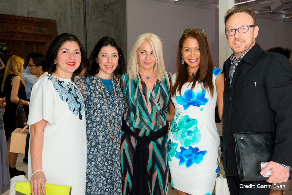 Fashion Group International: Designed in Miami II - March 16, 2016. Sponsored by: Funkshion, The Dream Agency, TAA Public Relations, Cupcake Galleria, Garrin Evan Fashion Photography, Zico Coconut Water and Petit Pois