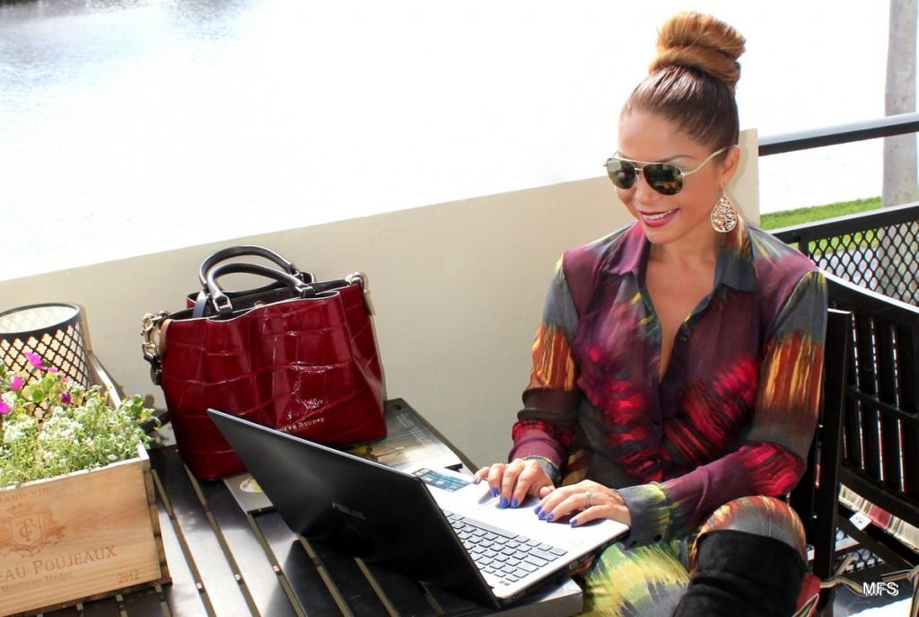 Editor's Pics & hot styles by Miami Fashion Spotlight. Org