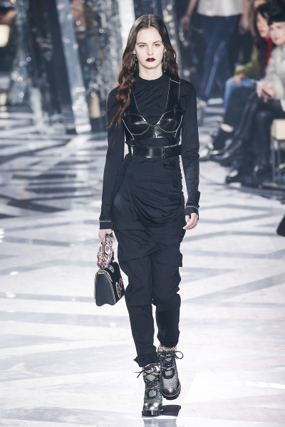 Louis Vuitton Autumn/Winter 2016