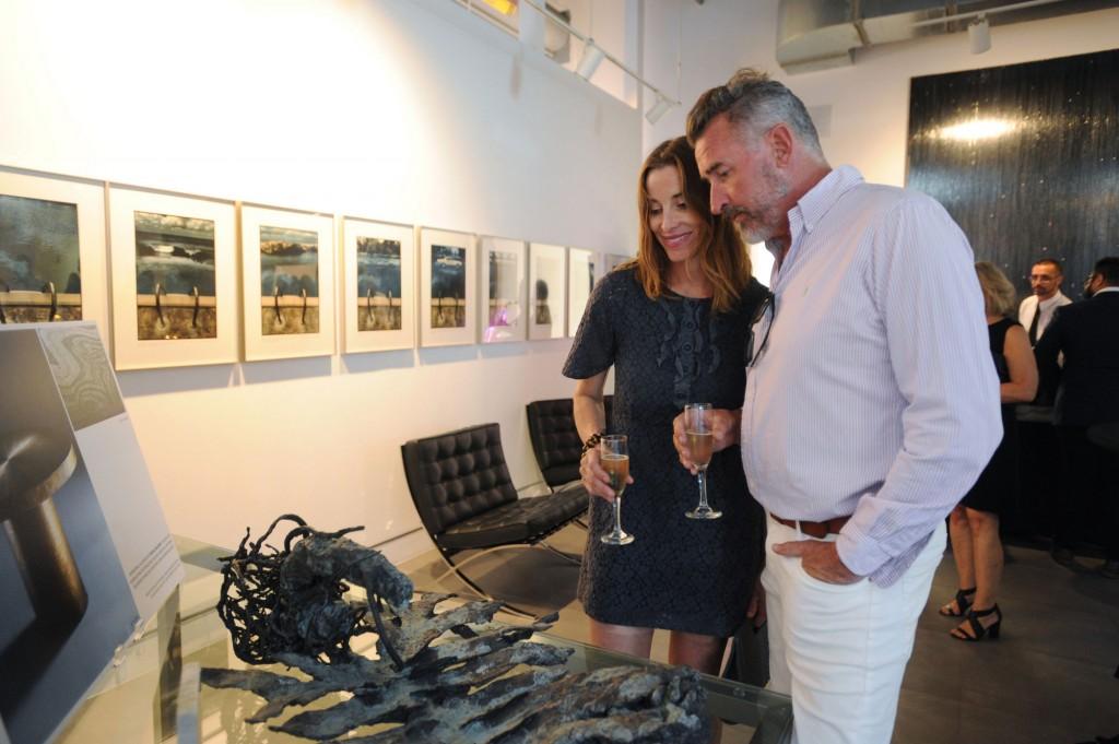 Kimberly Diamant & Todd Wilson