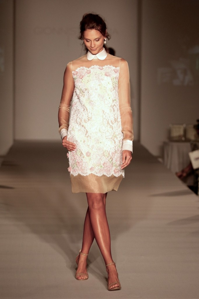 Gionni Straccia Launches First Fashion Collection in Miami‏. Photo Credit: Elsa de Lemos.