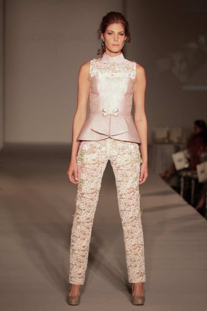 Gionni Straccia Launches First Fashion Collection in Miami‏.