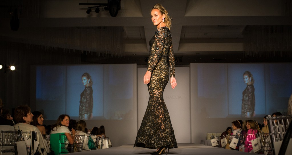 Gionni Straccia Launches First Fashion Collection in Miami‏