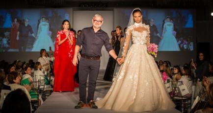 Gionni Straccia Launches First Fashion Collection in Miami