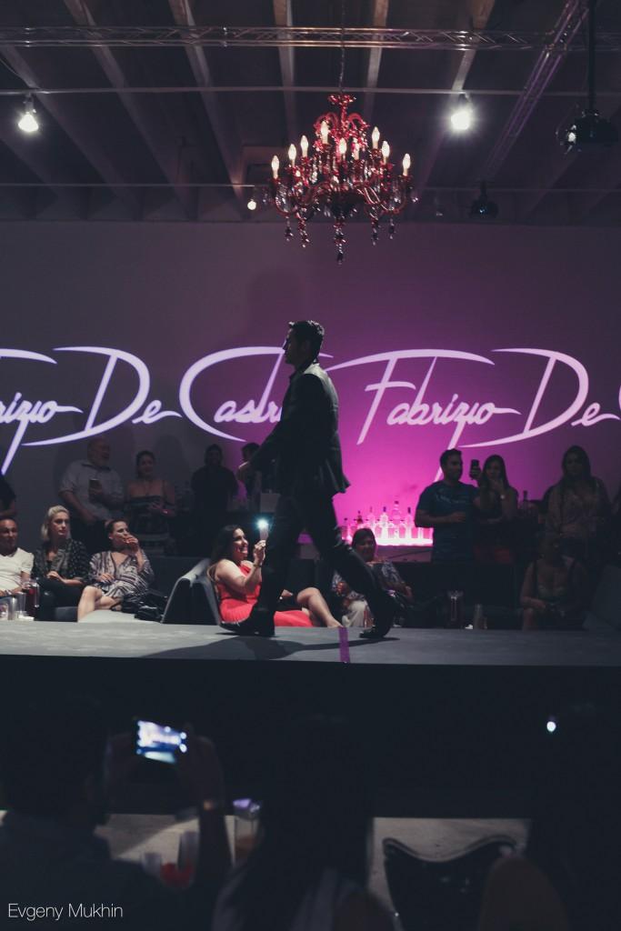 Q& A with Fabrizio De Castro: A Raising Fashion Star