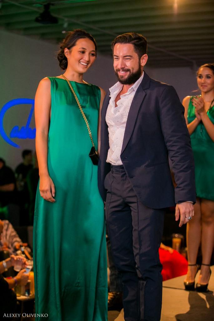 Fabrizio De Castro: A Raising Fashion Star