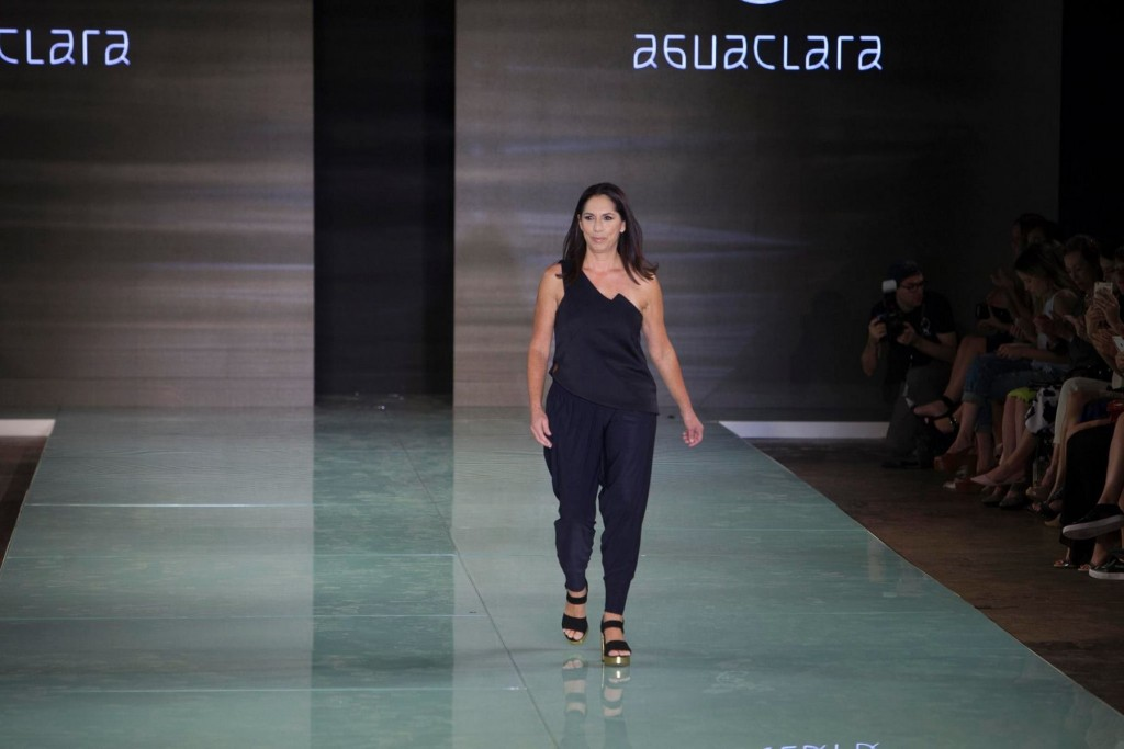 Miami Fashion Week 2016: Aguaclara