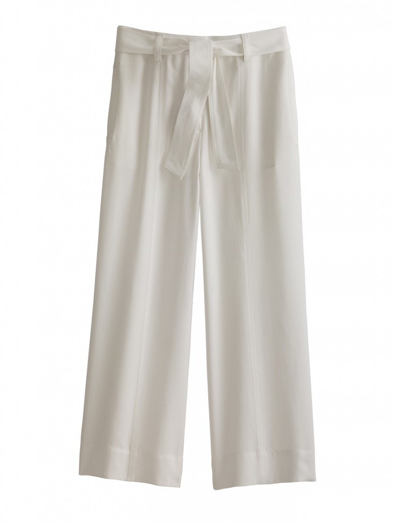 Crisp Whites from Ann Taylor‏.