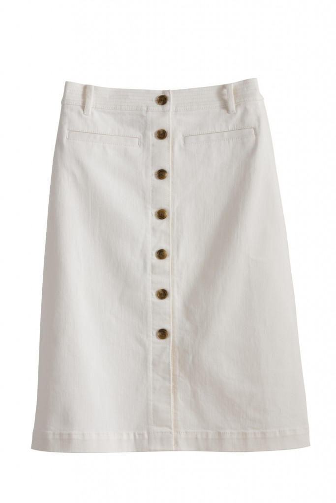 Crisp Whites from Ann Taylor‏