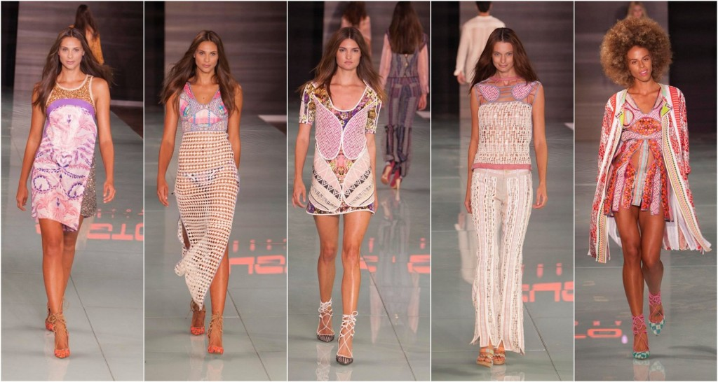Miami Fashion Week 2016: Custo Barcelona
