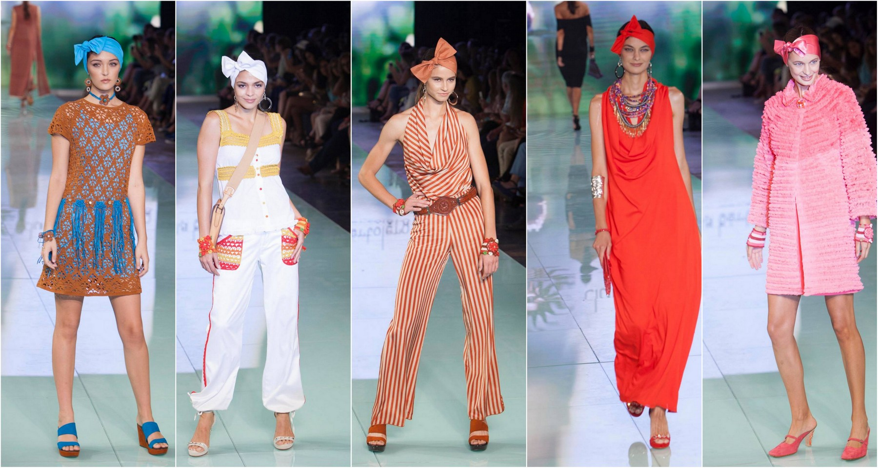Miami Fashion Week 2016: Claudia Bertolero