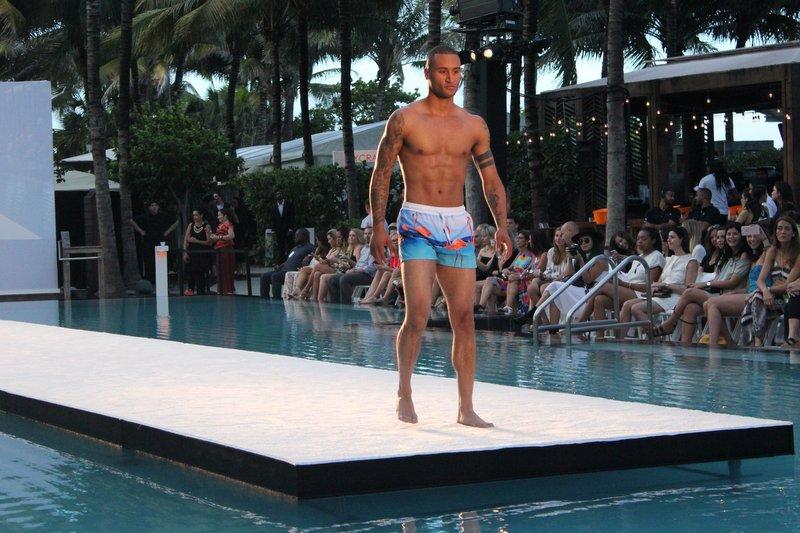 Hammock Show at Miami Swim Week 2016