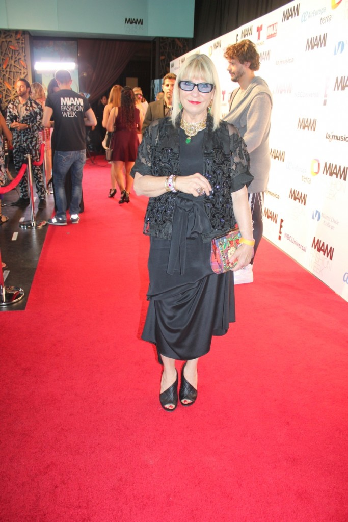 Out & About: MFW 2016