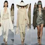 Fashion Week New York S/S 2017: Nicholas K