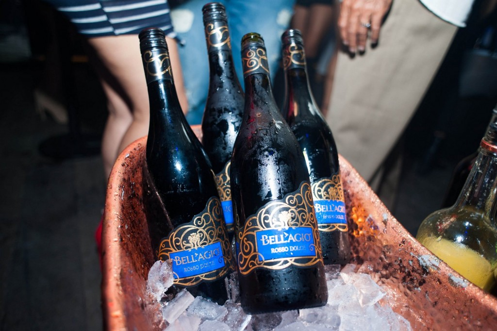 Banfi Vintners Introduces a New Rosso Dolce Sparkling Wine with Event in Miami Hosted by Norma Now