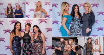 "On September 18, 2016, the organization ""Women in the Arts Miami"" celebrated its awards reception at Aperion Restaurant, located in Bay Harbor Islands."