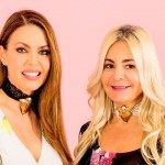 Viviana Gabeiras Launches a Dragonfly Inspired Collection for Miss Universe 1986, Barbara Palacios