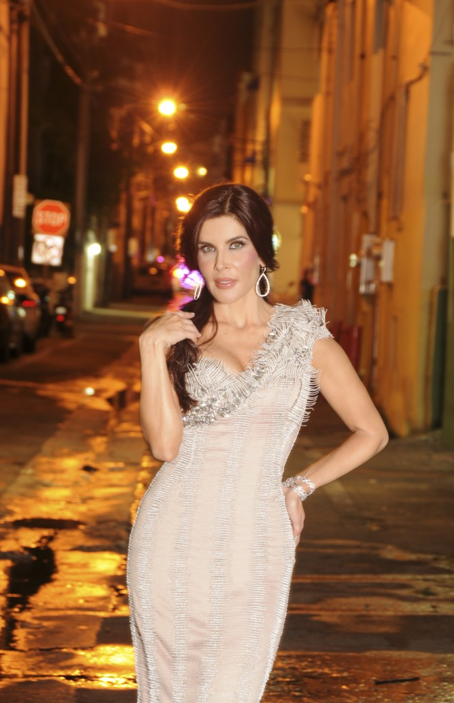 Adriana Cataño Launches Humanitarian Campaign: #TEAMHUMANITYMIAMI