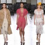 Fashion Week Paris Spring-Summer 2017: John Galliano. Text/Images: John Galliano