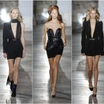 Paris Fashion Week: Saint Laurent Spring/ Summer 2017