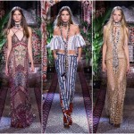 Milan Fashion Week S-S 2017 Roberto Cavalli
