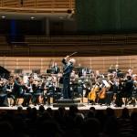 La Orquesta Sinfónica de Miami, bajo la batuta del Maestro Eduardo Marturet regresa el 23 de Octubre con el concierto 'Grand Season Opening'.