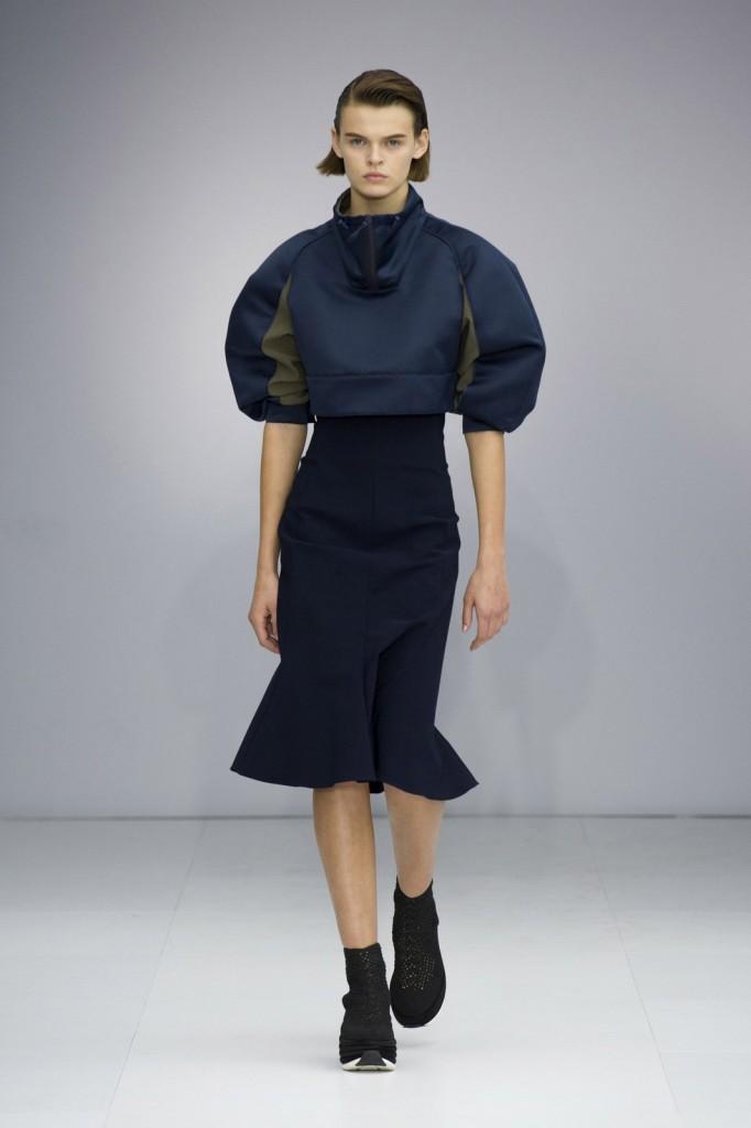 Fashion Week Milan SS' 2017 Ferragamo