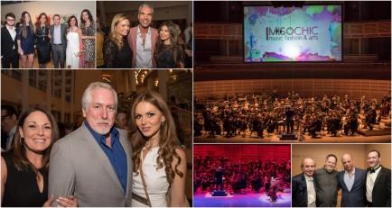 MISOCHIC: Fusión De Arte y Música Con la Orquesta Sinfónica de Miami