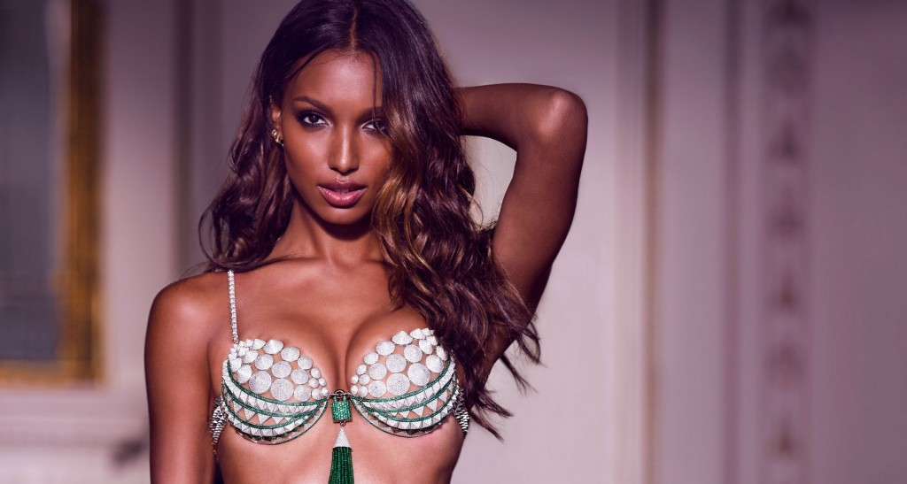 The Victoria's Secret 2016 Fantasy Bra Revealed!