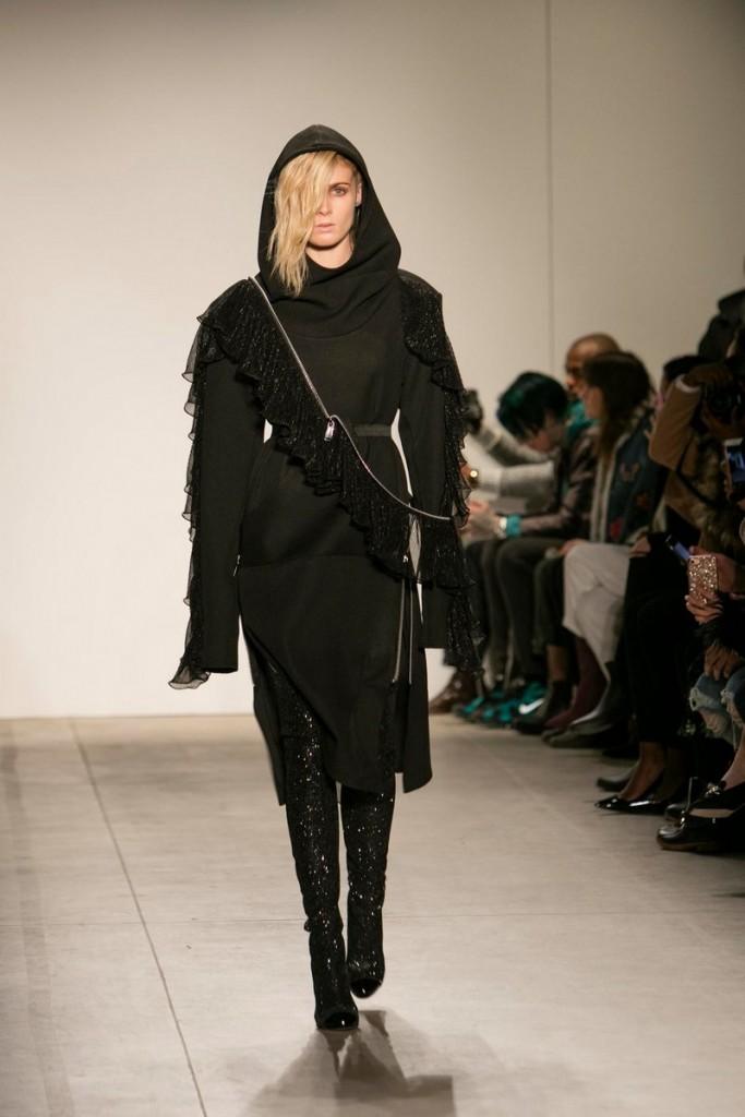 New York Fashion Week: Four Fashion Lines to Love