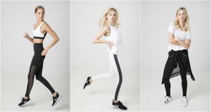 Give the Gift of Fitness Fashion