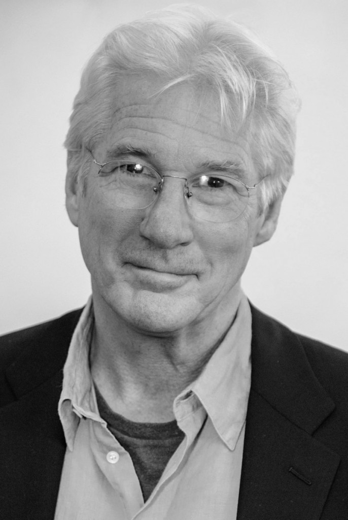 Richard Gere opens 34th Edition of Miami Dade College's Internationally Acclaimed Miami Film Festival