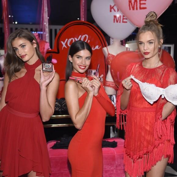 Regalos para el Día de San Valentín: Guia para enamorados de Victoria's Secret
