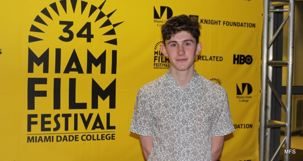 Miami Film Festival 2017: The Handsome Devil