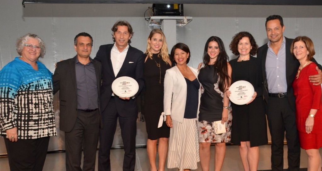EAST, Miami Wins Four Impressive Awards at Inaugural Miami Hospitality Design Awards