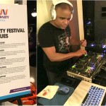 Winter Party Festival Kicked off at the National Hotel Miami Beach